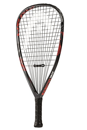 Head Extreme Edge Raqueta de Racquetball, Cuerda, 5/8 Grip