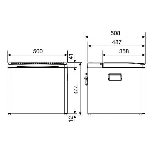 Dometic CombiCool RC 1200 EGP - 2