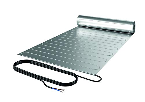 Etherma 122 LM5 400Dipol tappetino riscaldante sotto laminato pavimenti 50x 400 240W 230V 39617