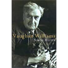 Vaughan Williams by Simon Heffer (2001-03-01)