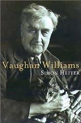 Vaughan Williams by Simon Heffer (2001-03-01)