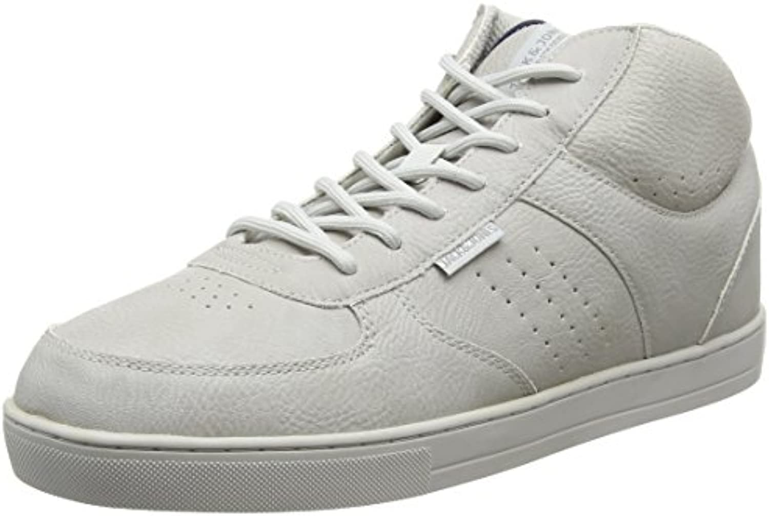 JACK  JONES Herren Jfwdunc Pu Mid Sneaker High Top