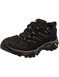 Merrell Women's Moab 2 Gore-TEX Low Rise Hiking Boots
