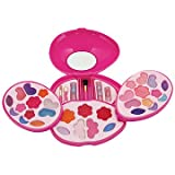 Sanfter Mädchen Ei Form Make-up Set (Rosa/Lila/Blau/Orange/Rot)