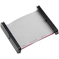 """Generic - Cable para disco duro IDE de 2.5"""" (hembra, 44 pines, 5 cm)"""