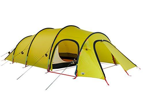 Wechsel Tents Endeavour 4 Personen Expeditionszelt - Unlimited Line - 4 Jahreszeiten