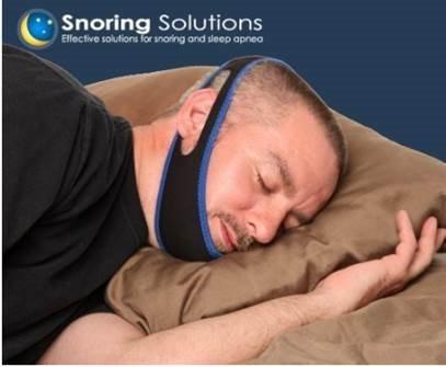 Schlafapnoe Schnarchen Kinnriemen-CPAP-Kinn Gurt-Schnarchen Kinnriemen-& # X200E; Anti-Schlafapnoe Schnarchen Kinnriemen-Die neue Lösungen Gerät-Schnarch-Stopper, Erleichterung Guard-Sleep Hilfe Kinnriemen reduziert Schnarchen-ermöglicht eine GERUHSAME Nacht-bequem verhindert Schnarchen-Beste Gerät, auf dem Markt.-Try Risiko gratis.
