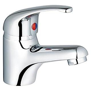 Euro Style Single Lever Basin Mixer Tap (Zero 1)