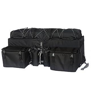 Gepäcktasche TGB Blade 250 325 400 425 500 525 550 1000 Quadkoffer