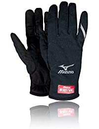 Mizuno Breath Thermo Thermal Junior Running Gloves