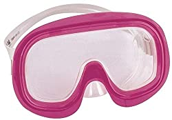 Bestway 22024 Junior Pro Dive Mask, For Ages 7-14 Years, 1 Piece