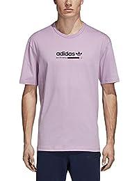 Amazon.it  adidas - Viola   Abbigliamento sportivo   Uomo ... abd73dde19a0