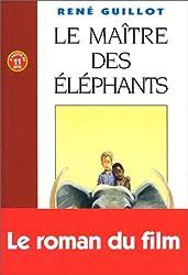 Le maître des éléphants