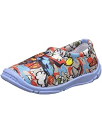 Superman Boy's Indian Shoes