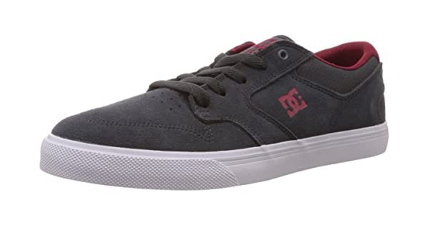 DC Shoes Nyjah Vulc 56ef393422