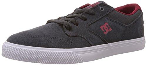 DC Shoes - Nyjah Vulc, scarpe alte da ginnastica da uomo grigio (Grau (Dark Shadow))