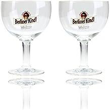 RITZENHOFF 2er Set Berliner Weisse Gläser von RASTAL 0,3 Liter