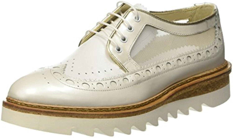 Barracuda Bd0606 - Zapatos - Derby Mujer