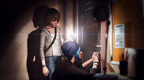 Life is Strange – Standard Edition – [PlayStation 4] - 5