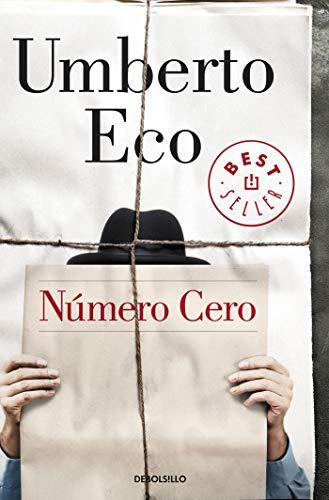 Número Cero / Numero Zero (BEST SELLER, Band 26200)
