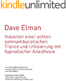 Dave Elman - Induktion einer Trance