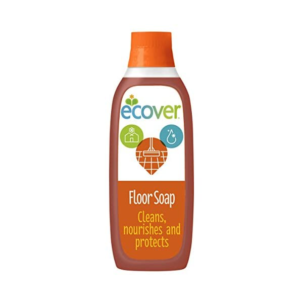 Ecover Floor Soap Concentrated 1L, 4002880
