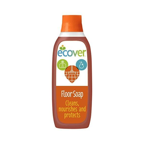 Ecover Floor Soap (1 L) 1