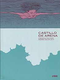 Castillo de arena par Frederik Peeters