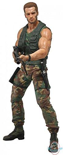 NECA - Figura de acción Predator (51502)