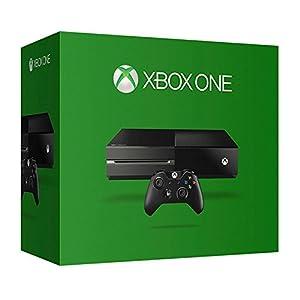 Xbox One Konsole + Kinect