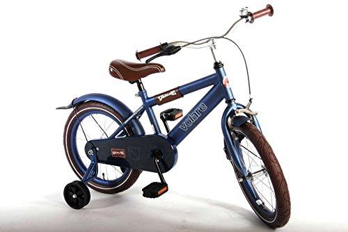 """Volare Urban City 16"""" vélo pour les enfants"""