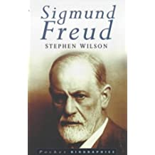 Sigmund Freud (Pocket Biographies)