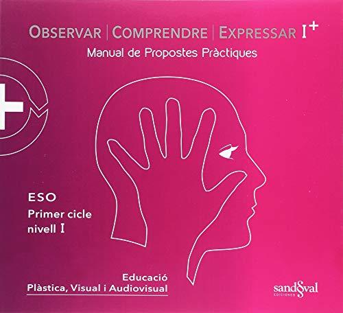 PACK OBSERVAR COMPRENDRE EXPRESSAR I PLUS • (PACK OCE I + català)
