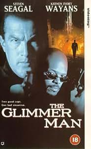 Glimmer Man [UK IMPORT]