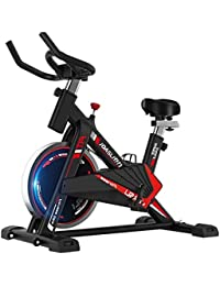 Spinning Ciclismo ultra silencioso de bicicleta de ejercicios Inicio de bicicletas Deportes equipo de la aptitud de los aeróbicos Formación Eqipment máquina de pesas Pérdida