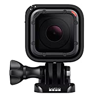 GoPro HERO5 Session 4K Action Camera with Voice Control - Black