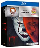 IT (2017) con Portachiavi Funko (Blu Ray)