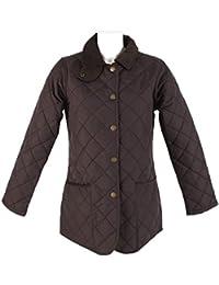 Sherwood Forest - Abrigo - chaqueta guateada - para mujer