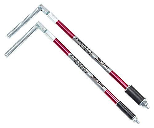 Nerrad outils Ntjs1522 Jet Swet Lot, Multicolore, 15/22 mm