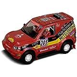 """Ninco - Scalextric Slot 50305 Mitsubishi Pajero """"Jutta"""""""