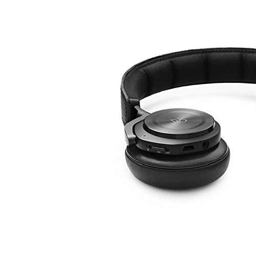 Bang & Olufsen Beoplay H8 On-Ear Kopfhörer (Active Noise Cancellation), schwarz - 4