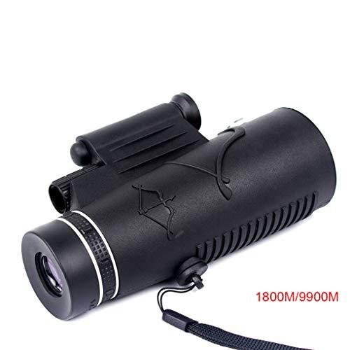Zerama 50x portátil cámara teléfono móvil Larga