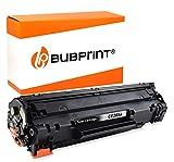 bubprint CARTUCCE TONER COMPATIBILE PER HP CE285A - SINGOLO