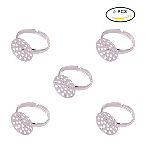 pandahall-5pcs-14mm-ajustable-silver-brass-sieve-ring-bases-lead-free-cadmium-free-and-nickel-free