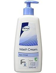 Tena 500 ml 3-in-1 Wash Cream