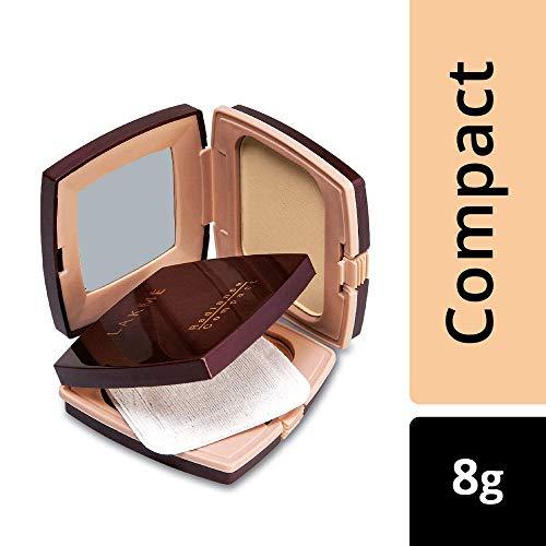 Lakme Radiance Hautfarbe Kompakt, Coral 9g