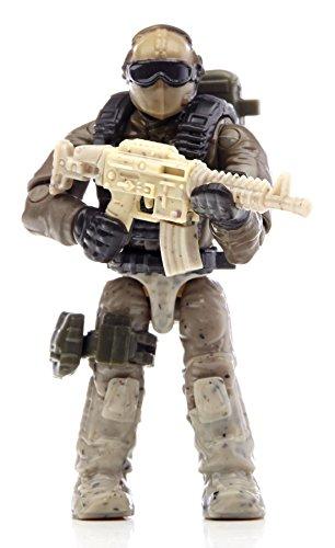 Mega Bloks Mega Bloks Call Of Duty SAM Turret