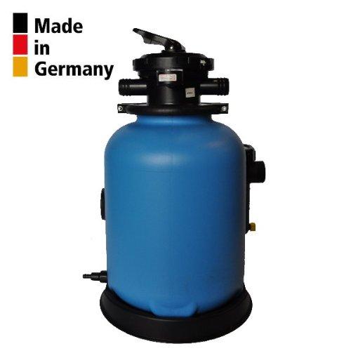 Sandfilterpumpe –  Sandfilter – PoolsBest 300mm - 4