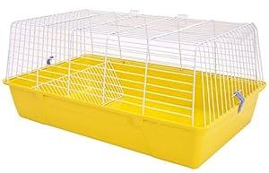 Liberta Happy Hutch Indoor Rabbit Cage from Liberta