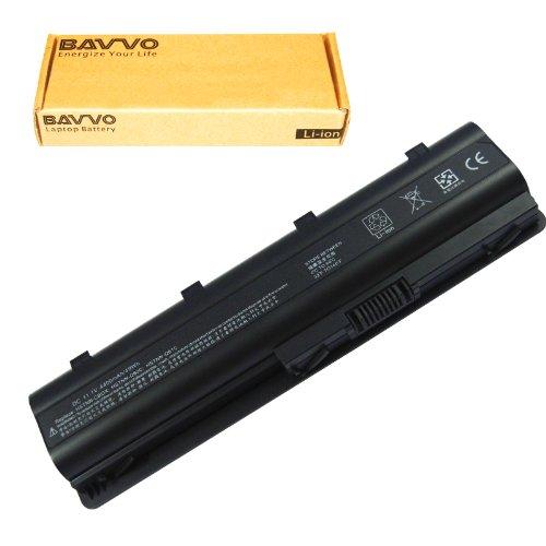 Bavvo Batería de Recambio para HP Pavilion dm4-1123tx,6 células